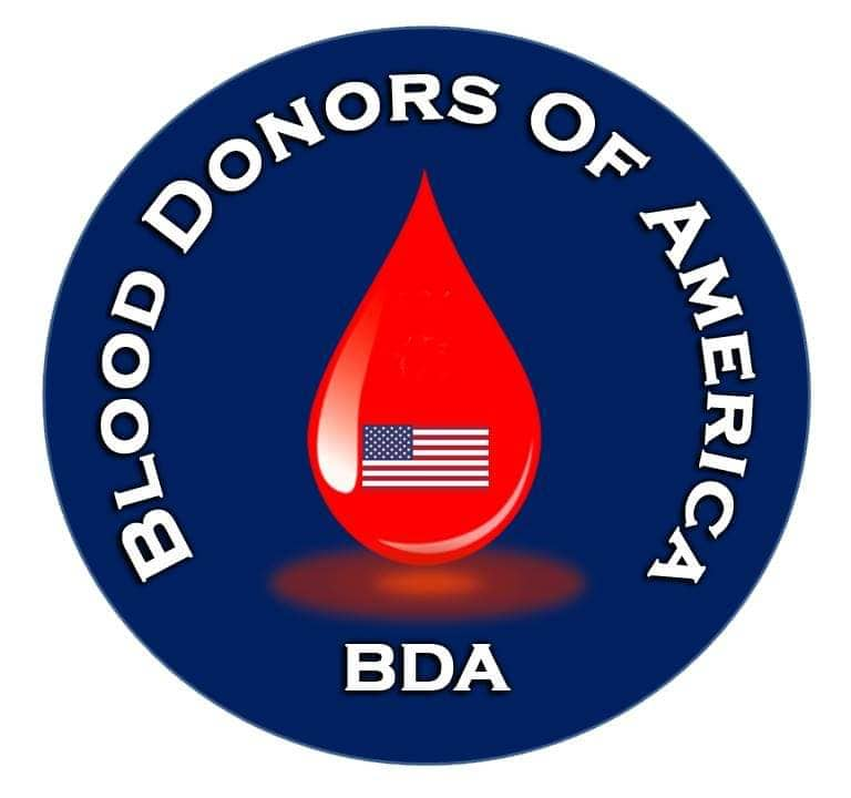 Blood Donors of America