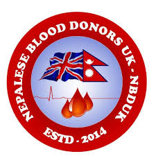 Nepalese Blood Donors UK